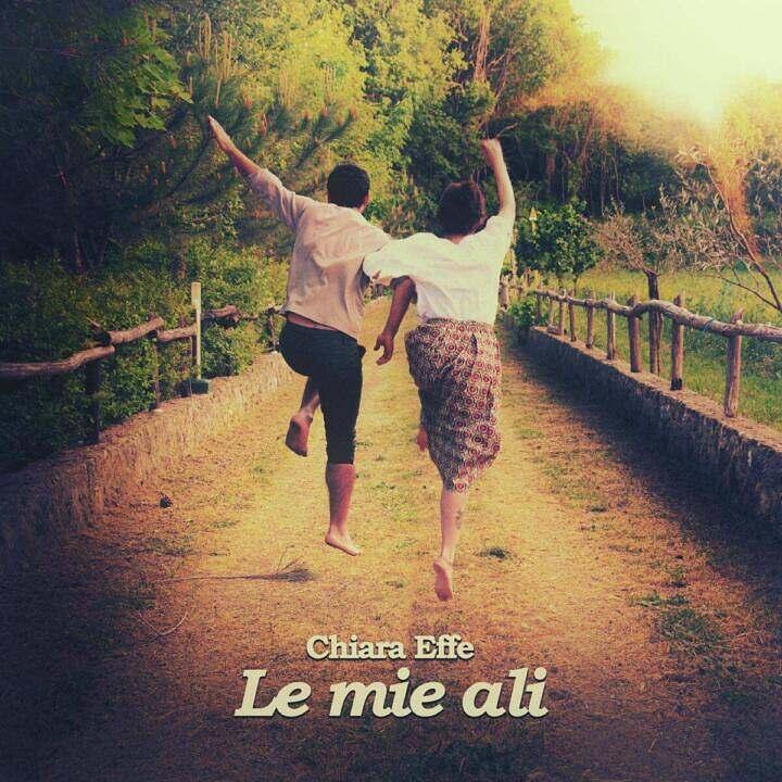 """Chiara Effe pubblica l'inedito """"Le mie ali"""" e debutta su etichetta MUSA Factory – Diffusioni Musicali"""