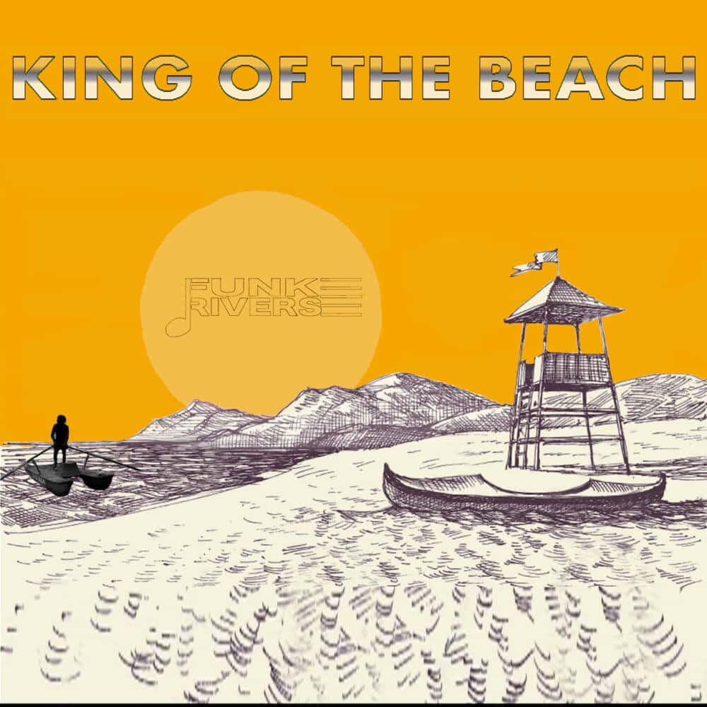 king of the beach cover