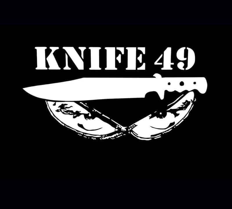 knife 49 logo