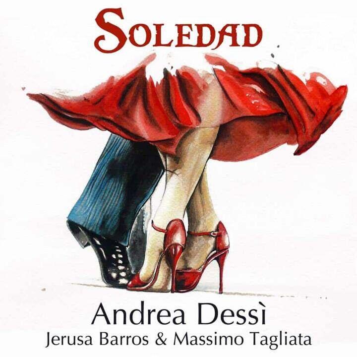 soledad cover