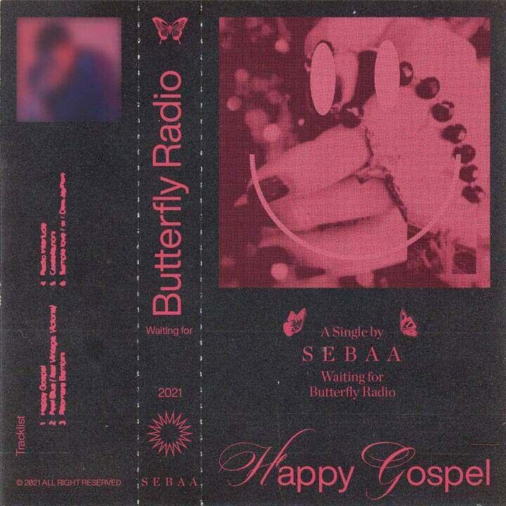 happy gospel