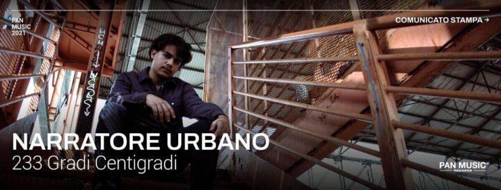 narratore urbano