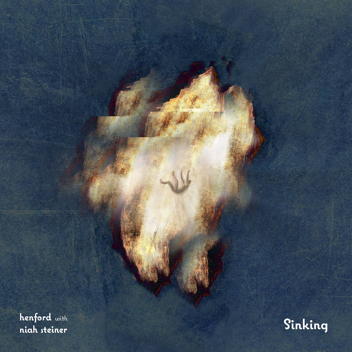 Sinking è il nuovo singolo di Henford