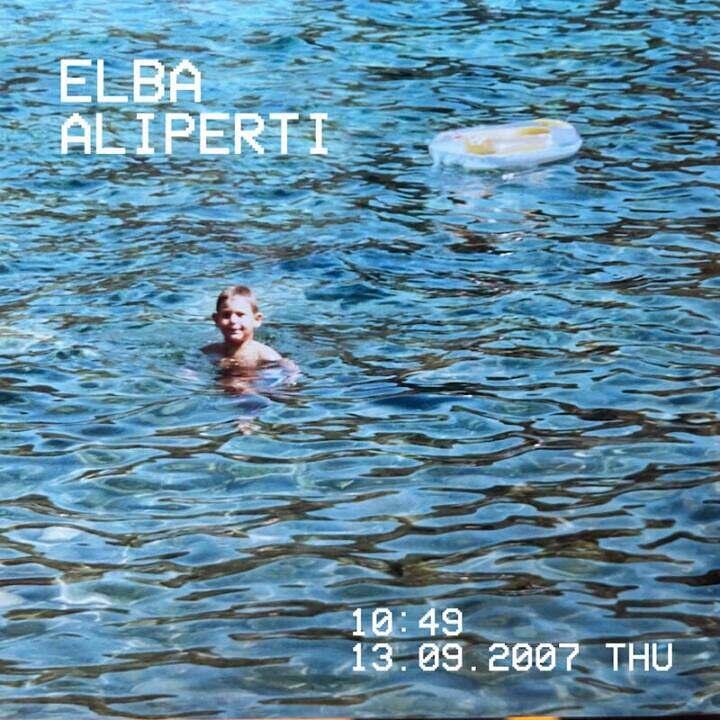 Elba Aliperti